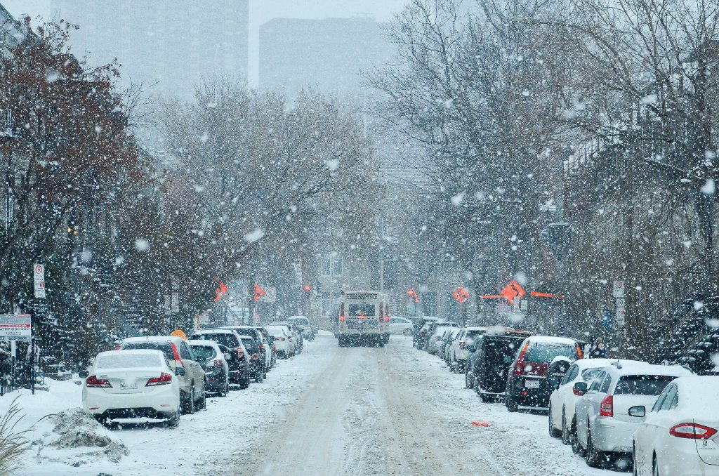 Winter Readiness: Stay Safe on the Roads and Prepare your Car