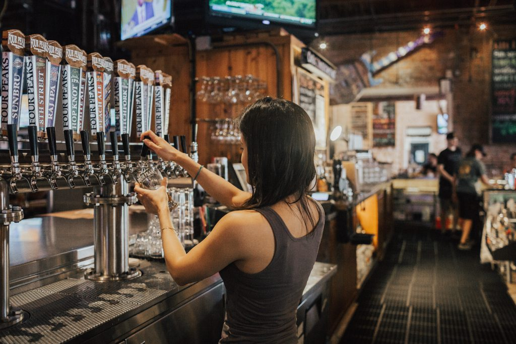 Alcohol and Cannabis Establishments: Do You Have the Right Coverage?