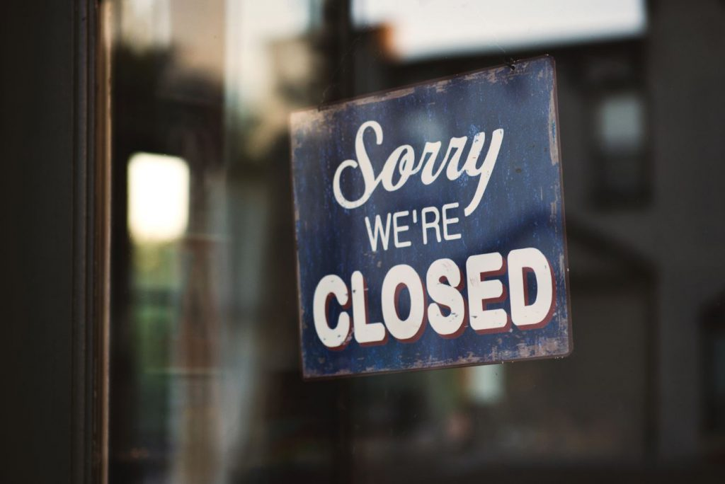 Business Interruption and Why It's Important