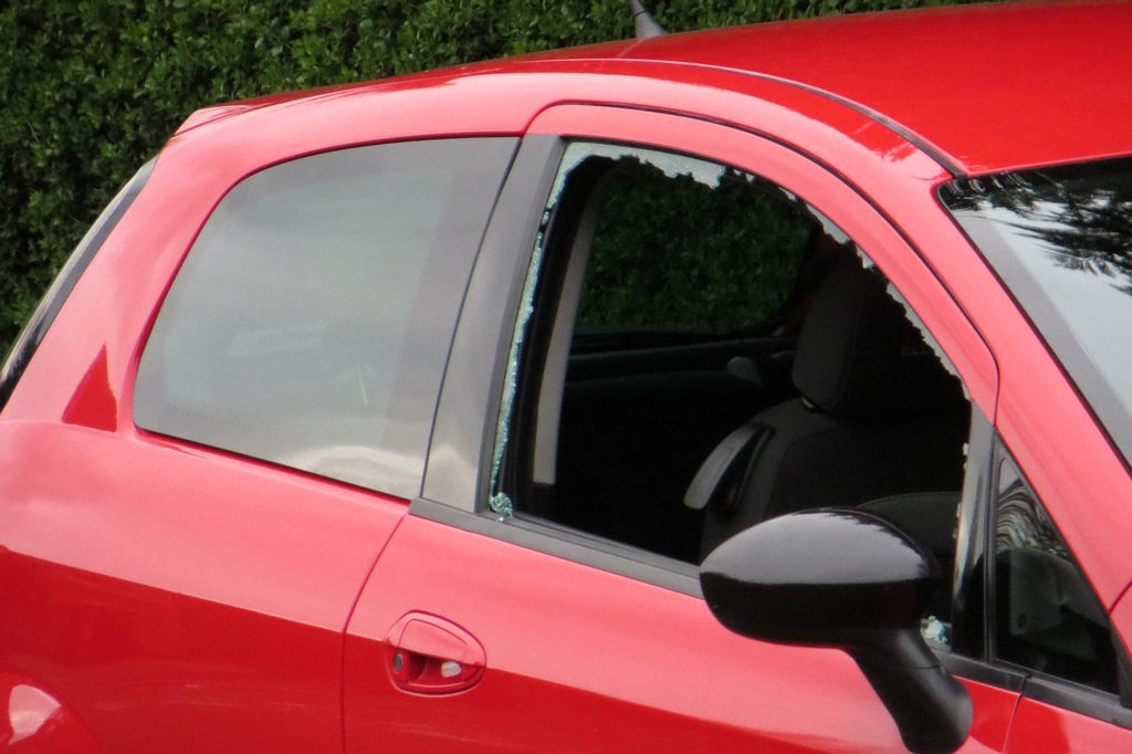 Prevent Your Vehicle From Falling Prey to Auto Theft