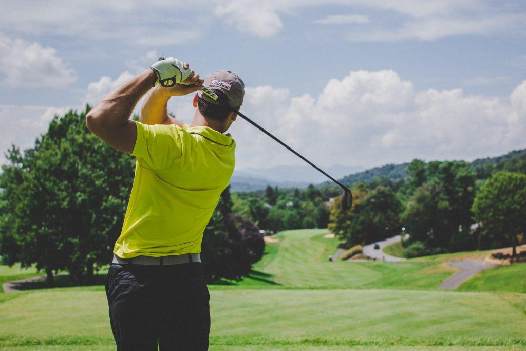 Golf Course Liability