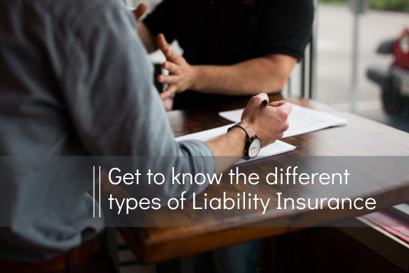 What Types of Liability Insurance Does Your Business Need?