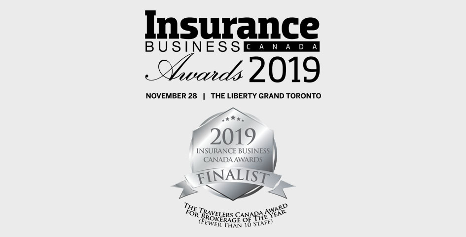 Fuse Insurance Selected as Finalist for Brokerage of the Year