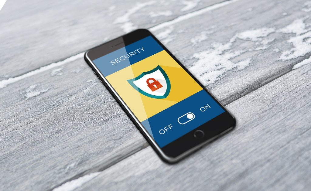 Protect your business from cyber risk