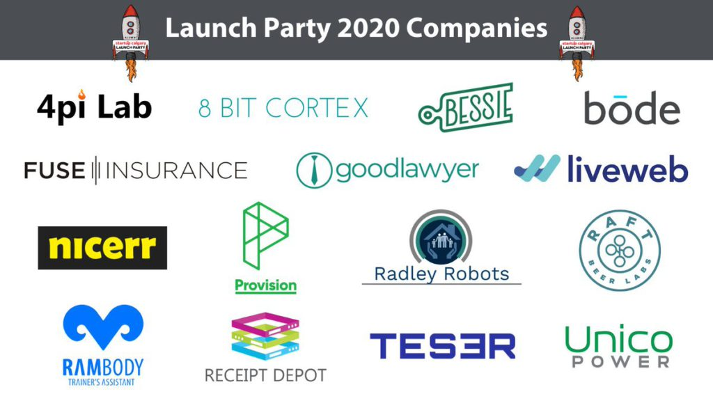 Fuse Insurance Selected as one of Top 15 Startups to Participate at Launch Party